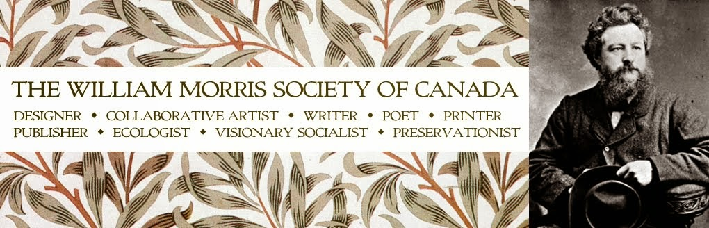 William Morris Society of Canada