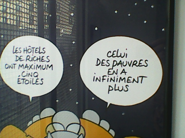 PARIS   EXPO  GELUCK