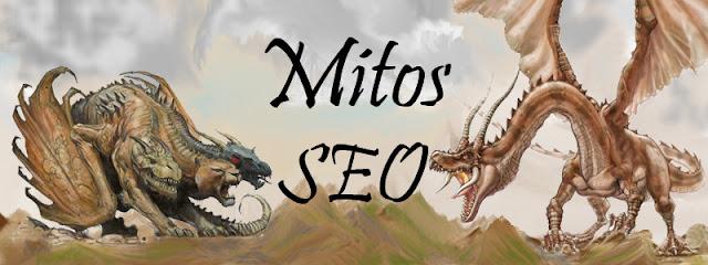 Los mitos SEO en Google sobre su posicionamiento natural y lo que se supone supera lo organico en las SERPs