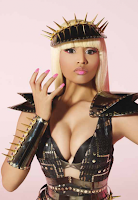 Nicki Minaj Lyrics Tambourine