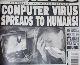 How Fast Can a Virus Spread Faster Than You Think picture