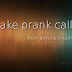 Make Prank Calls From Anyone's Number