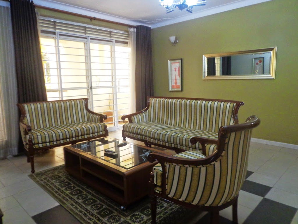 Fully Furnished Apartments For Rent In Kololo, Kampala