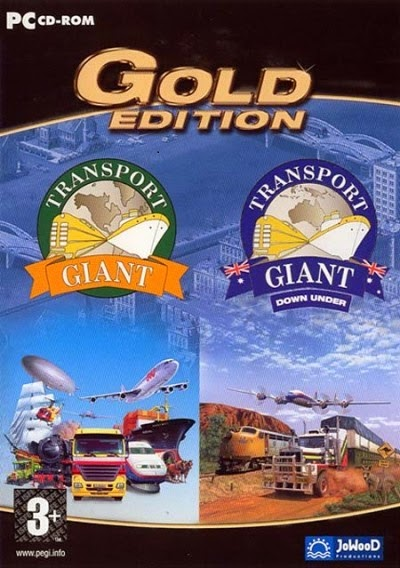 Transport Giant Gold Edition Working