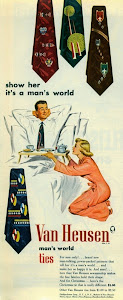 TODAY'S VINTAGE AD