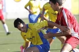 El 'Dioce' de División de Honor juvenil gana en Salamanca