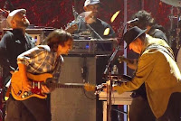 Neil Young Farm Aid 2015