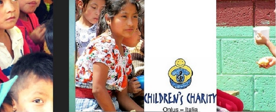 Children's Charity Onlus - News