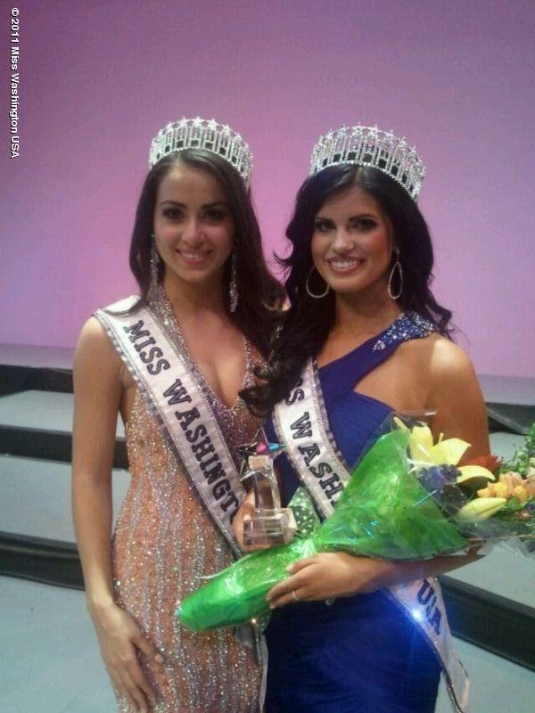 miss washington usa 2012 winner christina clarke