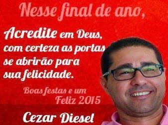 Cezar Diesel