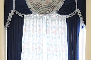 exotic drapes