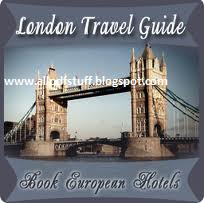 london guide book 2016 pdf