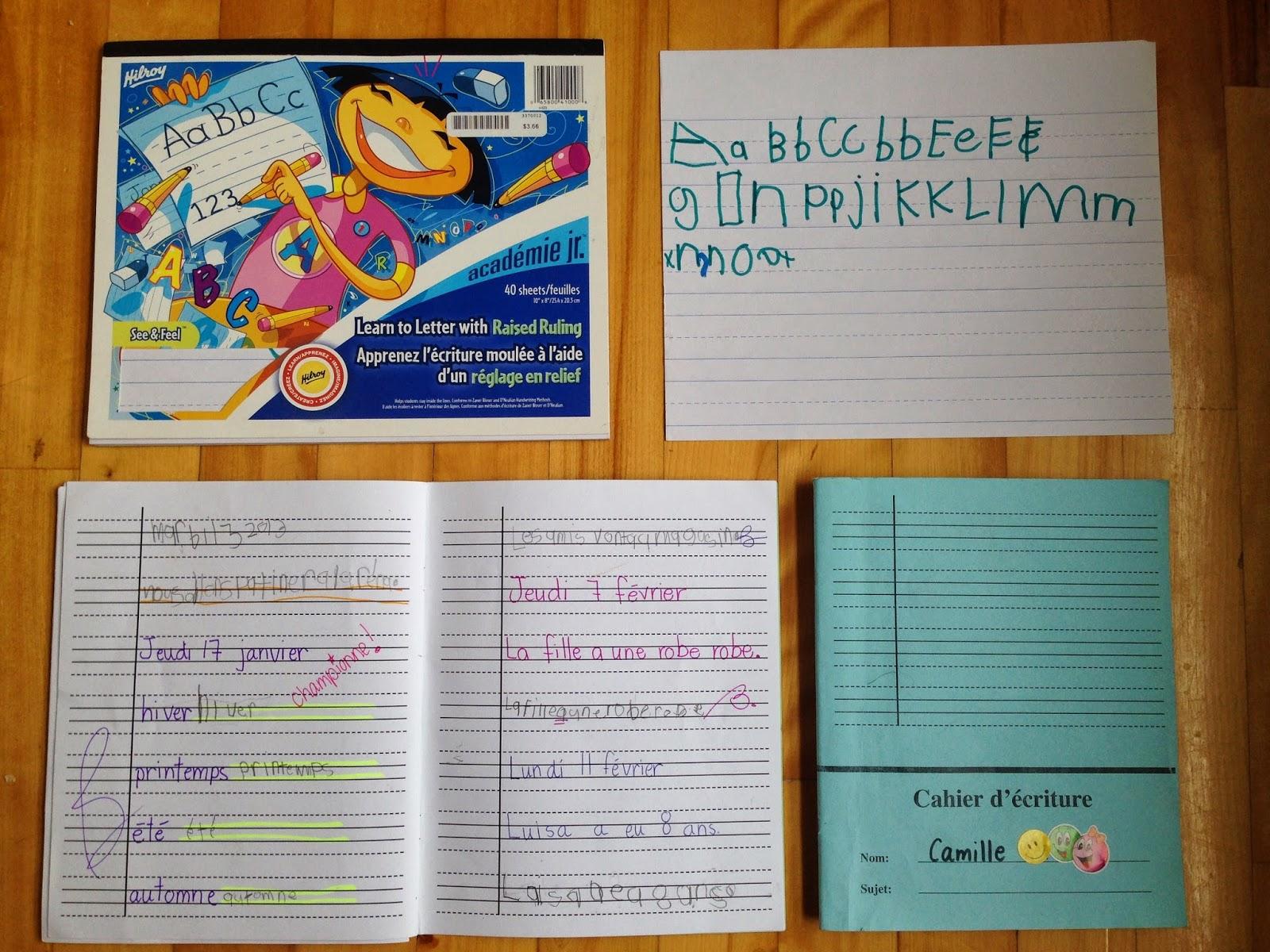 dyspraxie écriture Julie Philippon