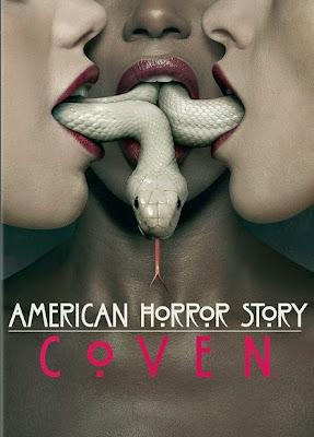 American Horror Story: Coven (Season 3) [2013] [NTSC/DVDR] Ingles, Español Latino