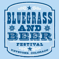 Keystone Bluegrass & Beer FeFestival