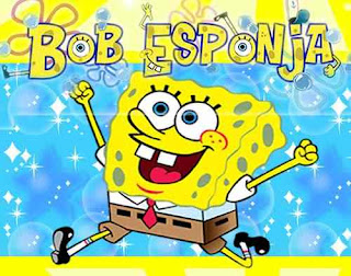Bob Esponja, parte 1