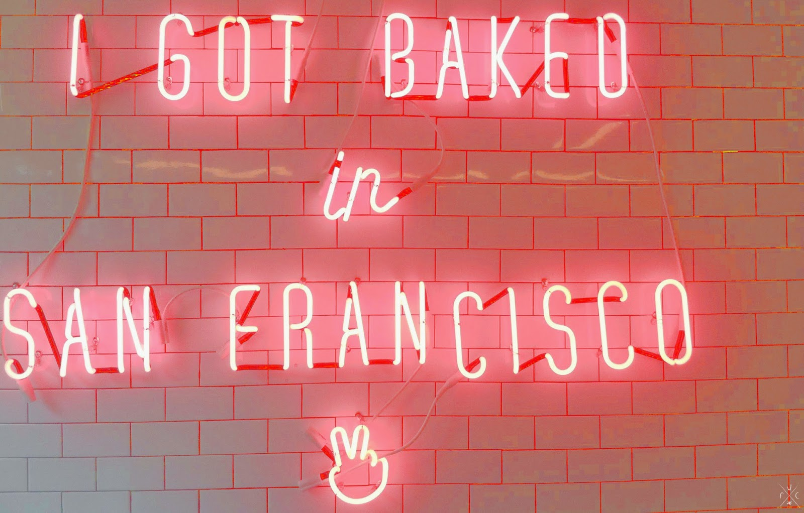 """I got baked in San Francisco"", Mr Holmes Bakehouse - Tenderloin, San Francisco, USA"