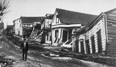 Gempa Bumi 1960 di Chili