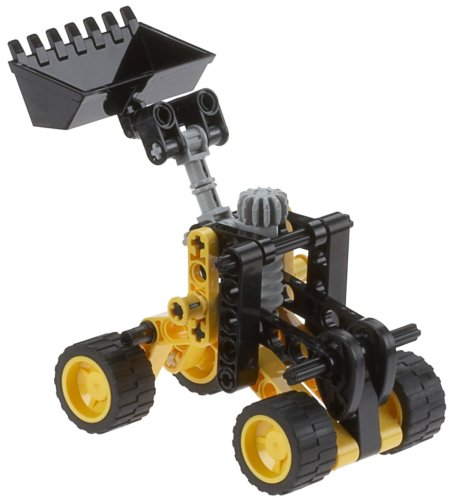 onetwobrick30  LEGO set database  LEGO set database  8418 mini loader