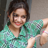 Swathi Reddy Photos at South Scope Calendar 2014 Launch  %252827%2529