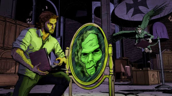 THE WOLF AMONG US EPISODE FULL VERSION