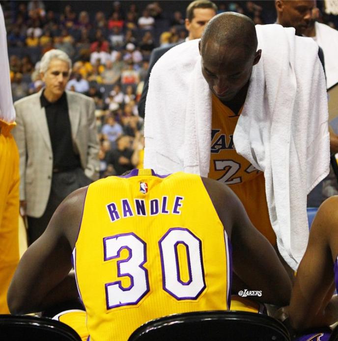 Warriors Timberwolves Full Game Highlights: Kobe Coge Bajo Su Tutela A Randle
