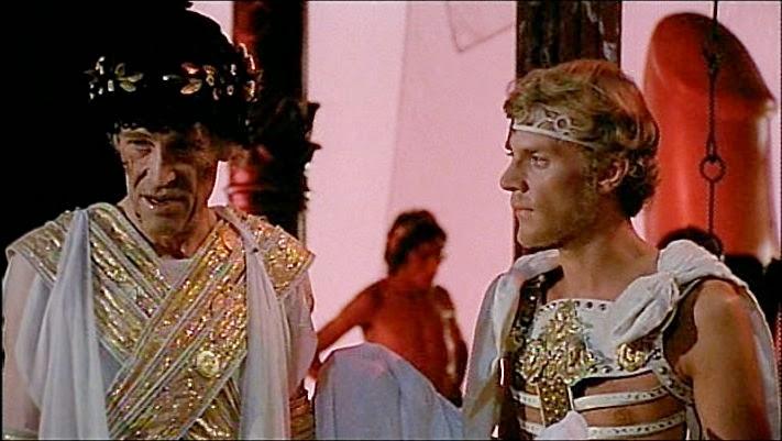 Darth Chief: Calígula (1979)