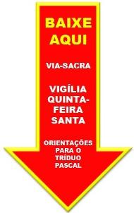QUARESMA / PÁSCOA