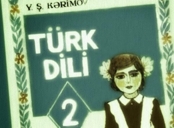 """Тюркский язык - официальное название азербайджанского языка до 1936 года, а также в начале 90-х годов ХХ века. Те же азербайджанцы Ирана до сих пор называют свой родной язык """"тюркским"""", а не азербайджанским."""