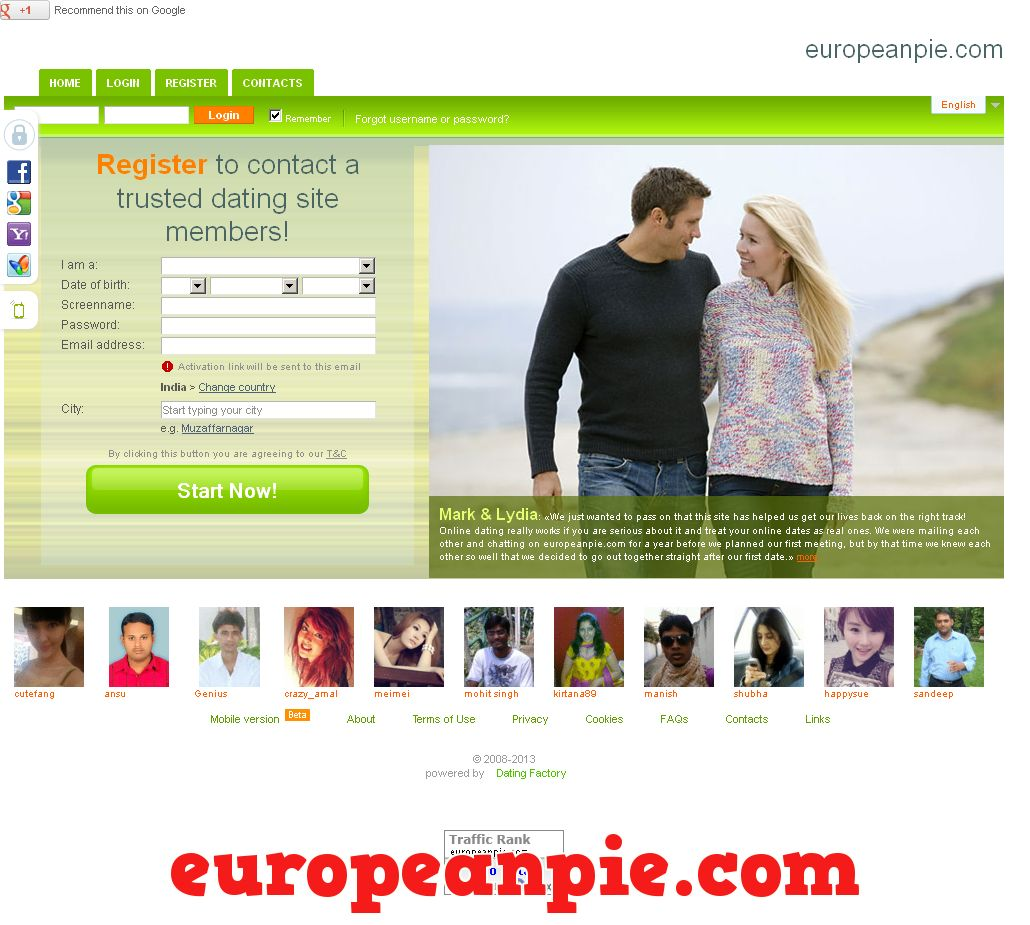 belgium dating website