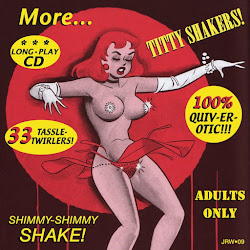 TITTY SHAKERS! (mp3 mix)