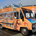 the Box Trolls, (upcoming movie from the Paranormal and Coraline movie people) have a food van at Comic Con