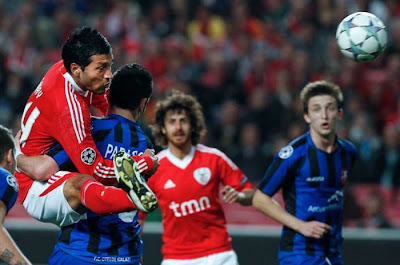 Benfica 1 - 0 Otelul Galati (3)