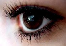 Cara alami mata indah