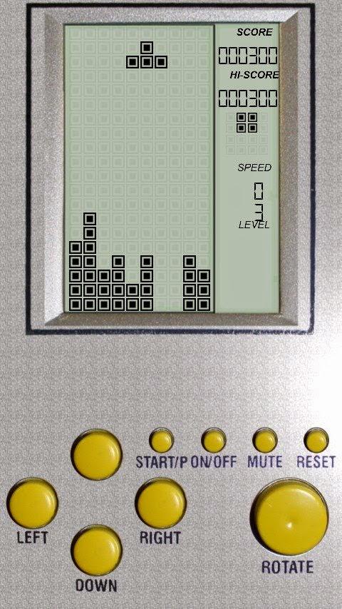 Brick Game Simulator (Game Bot) APK
