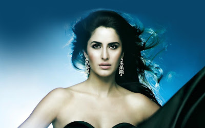 Attractive Katrina Kaif