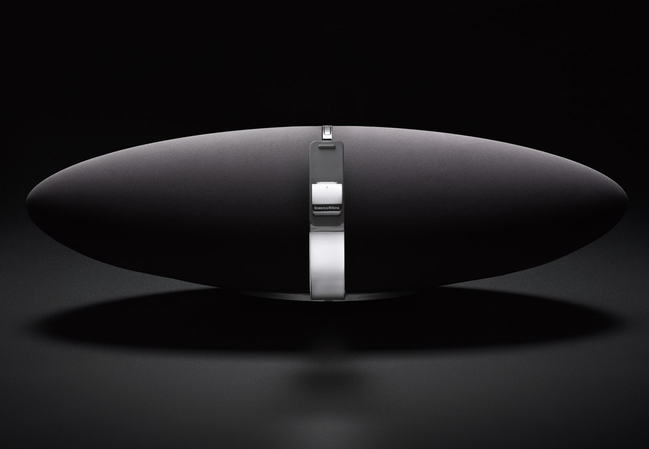 cool gadgets bowers wilkins zeppelin air. Black Bedroom Furniture Sets. Home Design Ideas