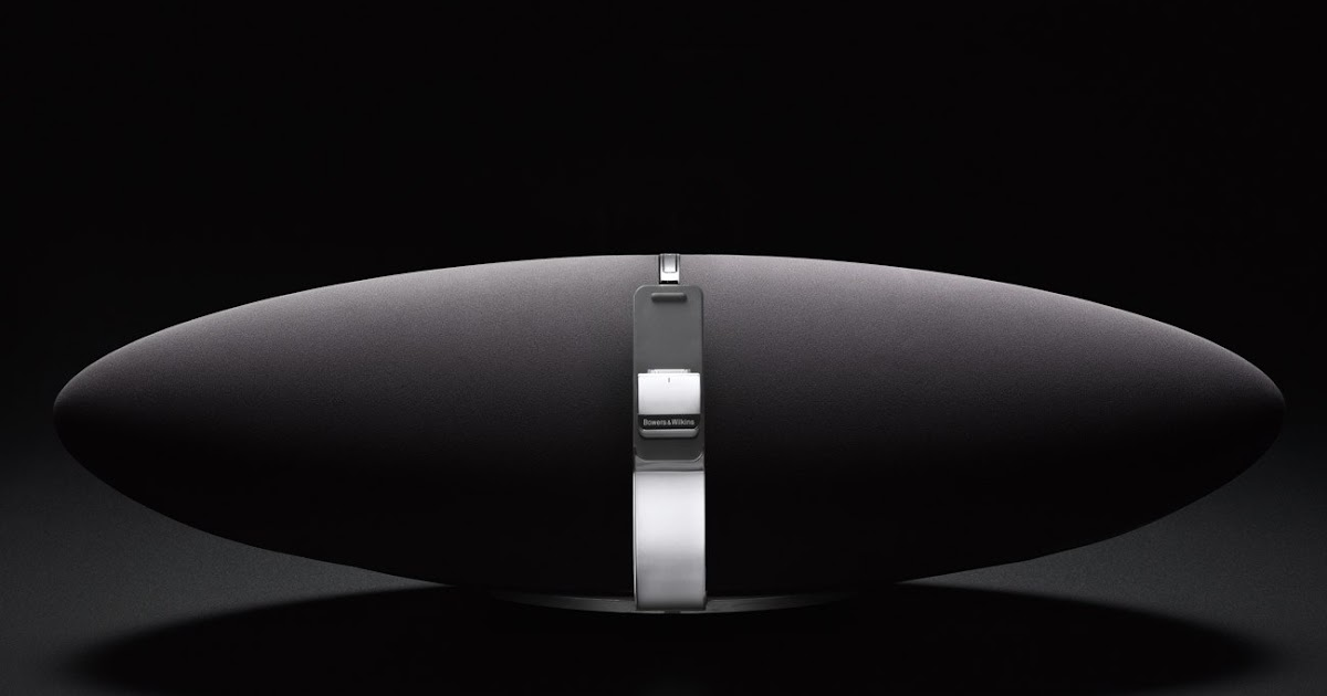cool gadgets bowers amp wilkins zeppelin air