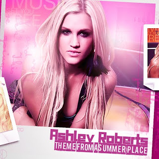 Ashley Roberts - A Summer Place Lyrics