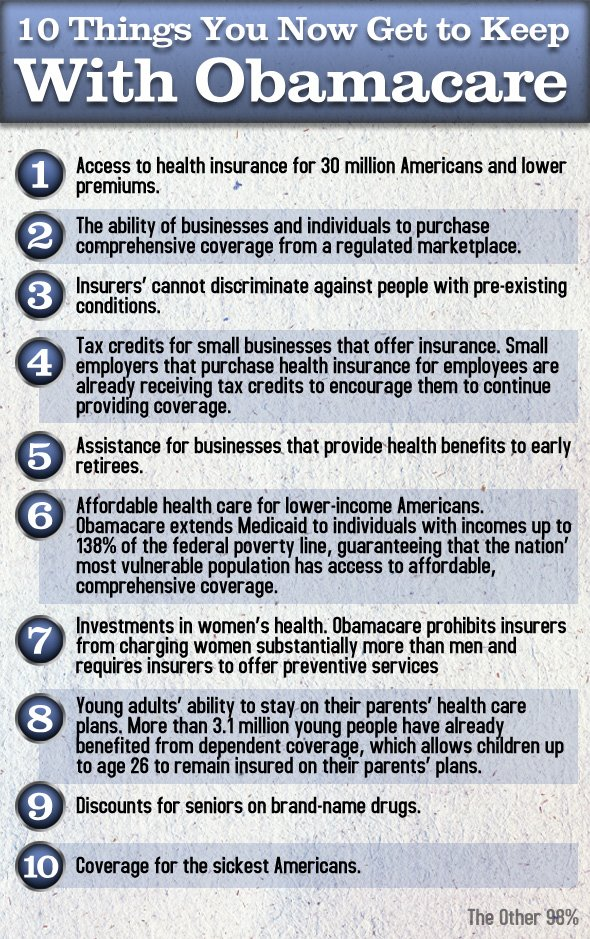 the pre existing conditions and benefits of the obamacare essay And foremost among these benefits is the law's prohibition of pre the problem of covering americans with pre-existing conditions obamacare thus creates an.