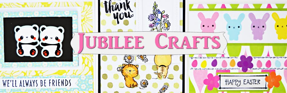 Jubilee Crafts