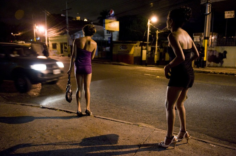 prostitutas buenas prostitutas en honduras