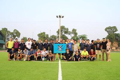 NoU FC hay tổ chức phản động?