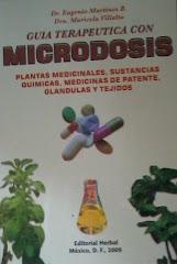 Guía terapéutica con Microdosis
