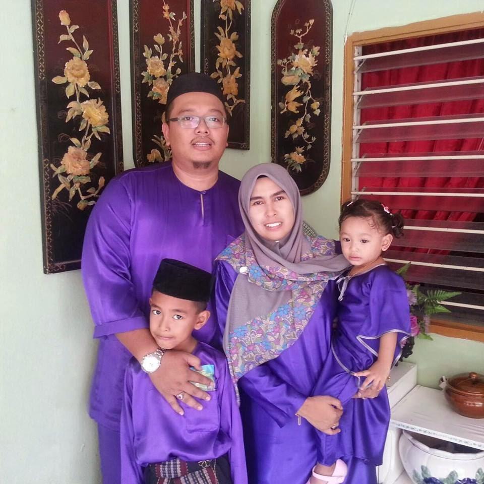 Pali - Yani Family