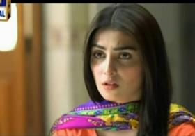 Pyaray Afzal Episode 36 - 5th August 2014