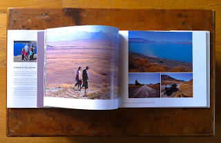 New Zealand photo book
