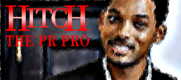 will smith movies hitch. (Will Smith) behind the