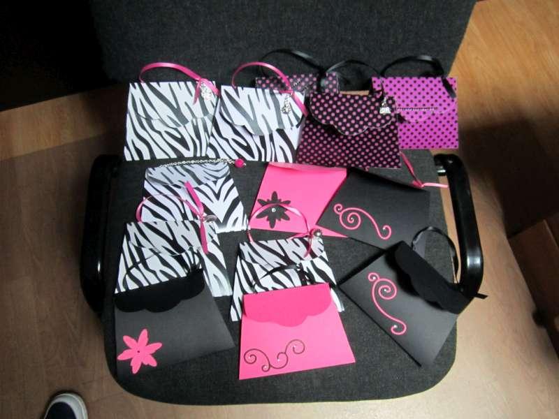 Populaire PinkDesigns: Glamour Birthday Party: I 18 anni di Danila - I Parte OV23