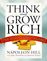 think and grow rich audiobook